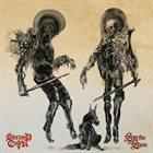 SHROUD EATER Strike The Sun album cover