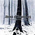 SHROUD OF DESPONDENCY For Eternity Brings No Hope album cover