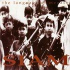 SIAM The Language of Menace album cover