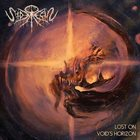 SIDEREAN — Lost on Void's Horizon album cover
