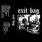 SIDETRACKED Exit Bag album cover