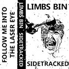 SIDETRACKED Limbs Bin / Sidetracked album cover