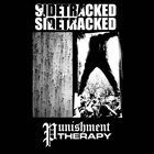 SIDETRACKED Punishment Therapy album cover