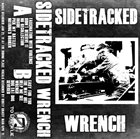 SIDETRACKED Wrench album cover