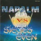 SIEGES EVEN Napalm Vs. Sieges Even album cover