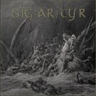 SIG:AR:TYR Sailing the Seas of Fate album cover