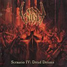 SIGH Scenario IV: Dread Dreams album cover