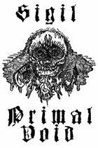 SIGIL Primal Void album cover