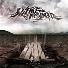 SILENCE THE MESSENGER Buried album cover