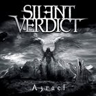 SILENT VERDICT Azrael album cover