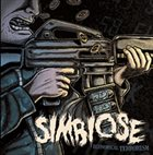 SIMBIOSE Economical Terrorism album cover