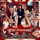 GENE SIMMONS Asshole album cover
