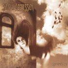 SIMPLE AGGRESSION Gravity album cover
