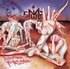 SIMUS Human Prison album cover
