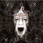 SIMUS Vox Vult album cover