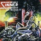 SINNER Fast Decision album cover
