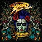 SINNER Tequila Suicide album cover