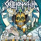 SKELETONWITCH Beyond the Permafrost album cover