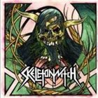 SKELETONWITCH Worship the Witch album cover