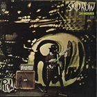 SKID ROW 34 Hours album cover