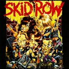 SKID ROW B-Side Ourselves album cover