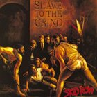 SKID ROW Slave To The Grind album cover