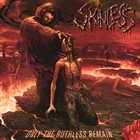 SKINLESS Only the Ruthless Remain Album Cover