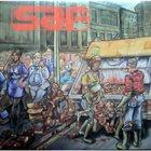 SKULLS AND FLAMES Skulls And Flames album cover
