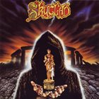 SKYCLAD A Burnt Offering for the Bone Idol album cover