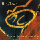 SKYCLAD A Semblance of Normality album cover