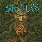 SKYCLAD Forward Into The Past album cover