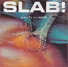 SLAB! Sanity Allergy album cover