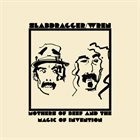 SLABDRAGGER Mothers Of Beef And The Magic Of Invention album cover