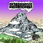 SLABDRAGGER Regress album cover