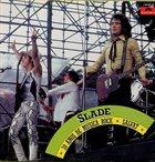 SLADE 30 Años De Musica Rock Salvat album cover