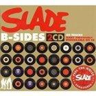 SLADE B-Sides album cover