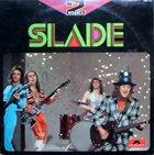 SLADE Best Of album cover