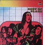 SLADE Best Of Slade album cover