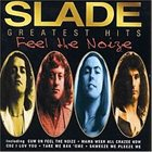 SLADE Feel The Noize: Greatest Hits album cover
