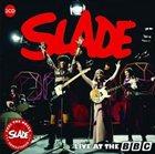 SLADE Live At The BBC album cover