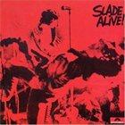 SLADE Slade Alive! album cover