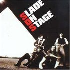 SLADE Slade On Stage album cover