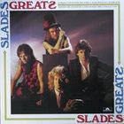 SLADE Slades Greats album cover