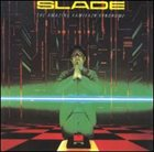 SLADE The Amazing Kamikaze Syndrome album cover