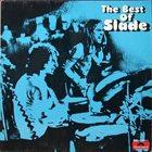 SLADE The Best Of Slade album cover