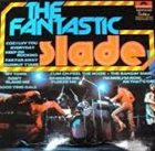 SLADE The Fantastic Slade album cover