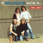SLADE The Slade Collection Vol. 2: 79-87 album cover