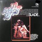 SLADE The Story Of Slade album cover
