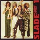 SLADE The Story Of Slade Vol. 1 album cover