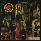 SLAYER Reign in Blood album cover